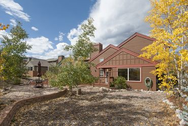 Photo of 1658 N Chipmunk LANE N SILVERTHORNE, Colorado 80498 - Image 5