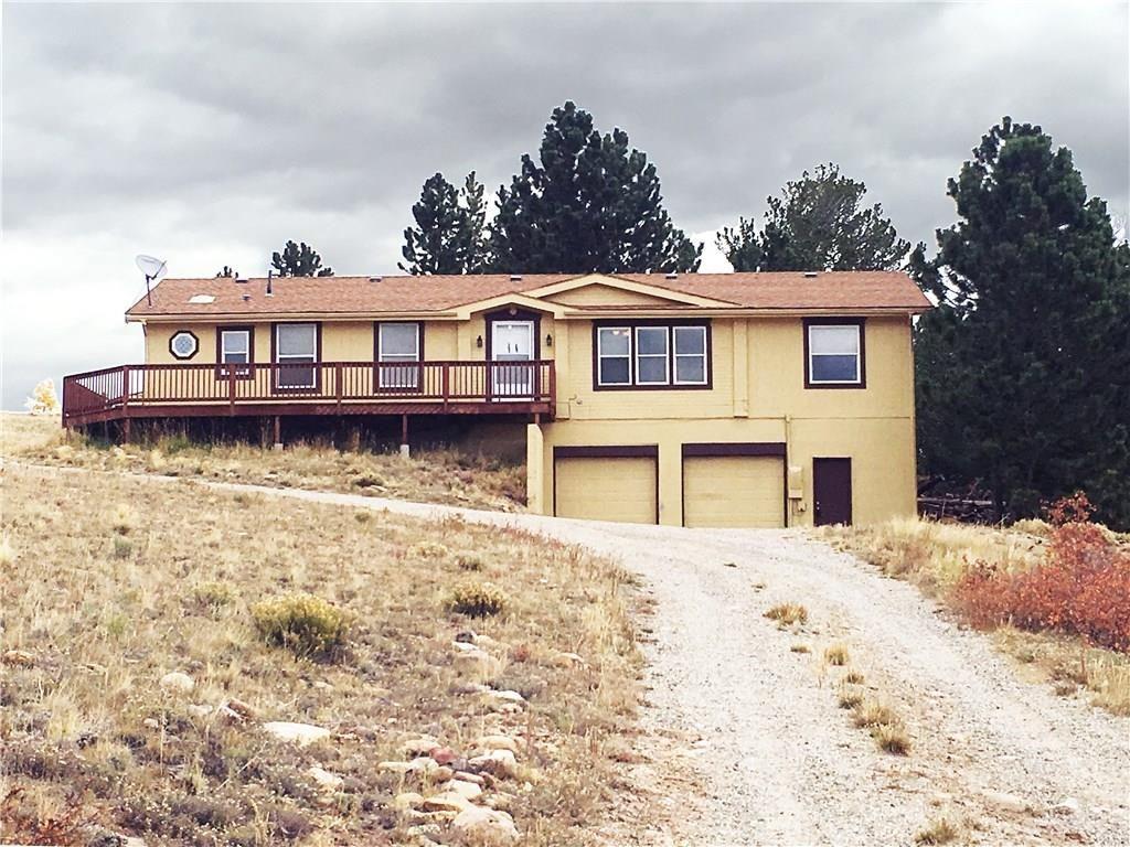 3352 High Creek ROAD FAIRPLAY, Colorado 80440