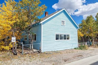 610 FRONT STREET FAIRPLAY, Colorado 80440 - Image 1