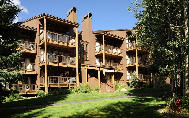 21700 US Hwy 6 # 2007 KEYSTONE, Colorado 80435