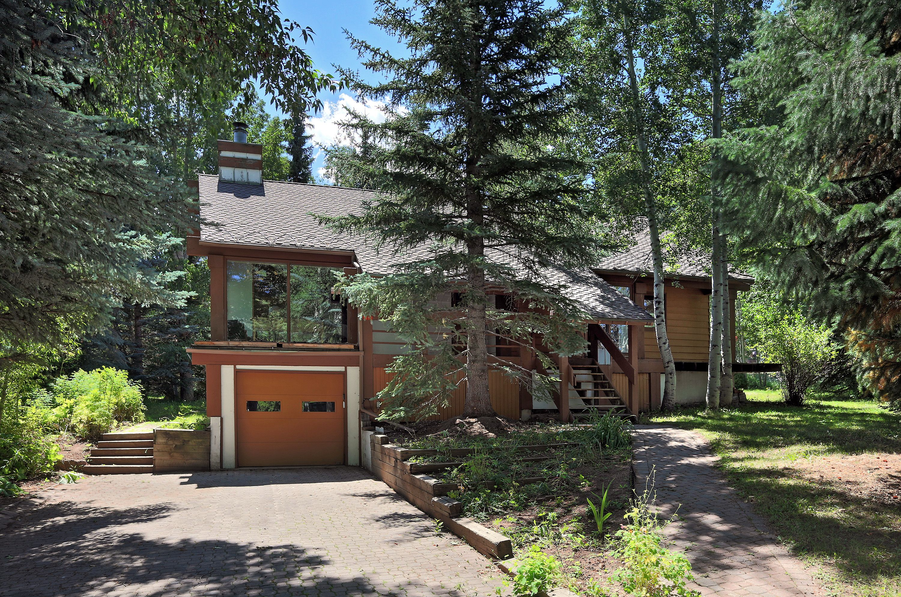 5113 Black Bear Lane Vail, CO 81657