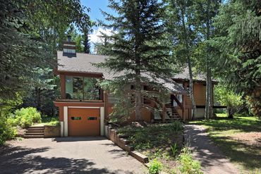 5113 Black Bear Lane Vail, CO - Image 1