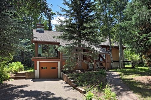 5113 Black Bear Lane Vail, CO 81657 - Image 5