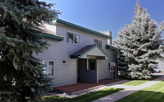 1000 Homestead Drive # 24 Edwards, CO 81632