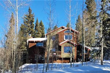 41 HIGH POINT DRIVE BRECKENRIDGE, Colorado 80424 - Image 1