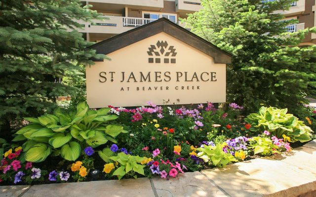 St. James Place # 8 - photo 21