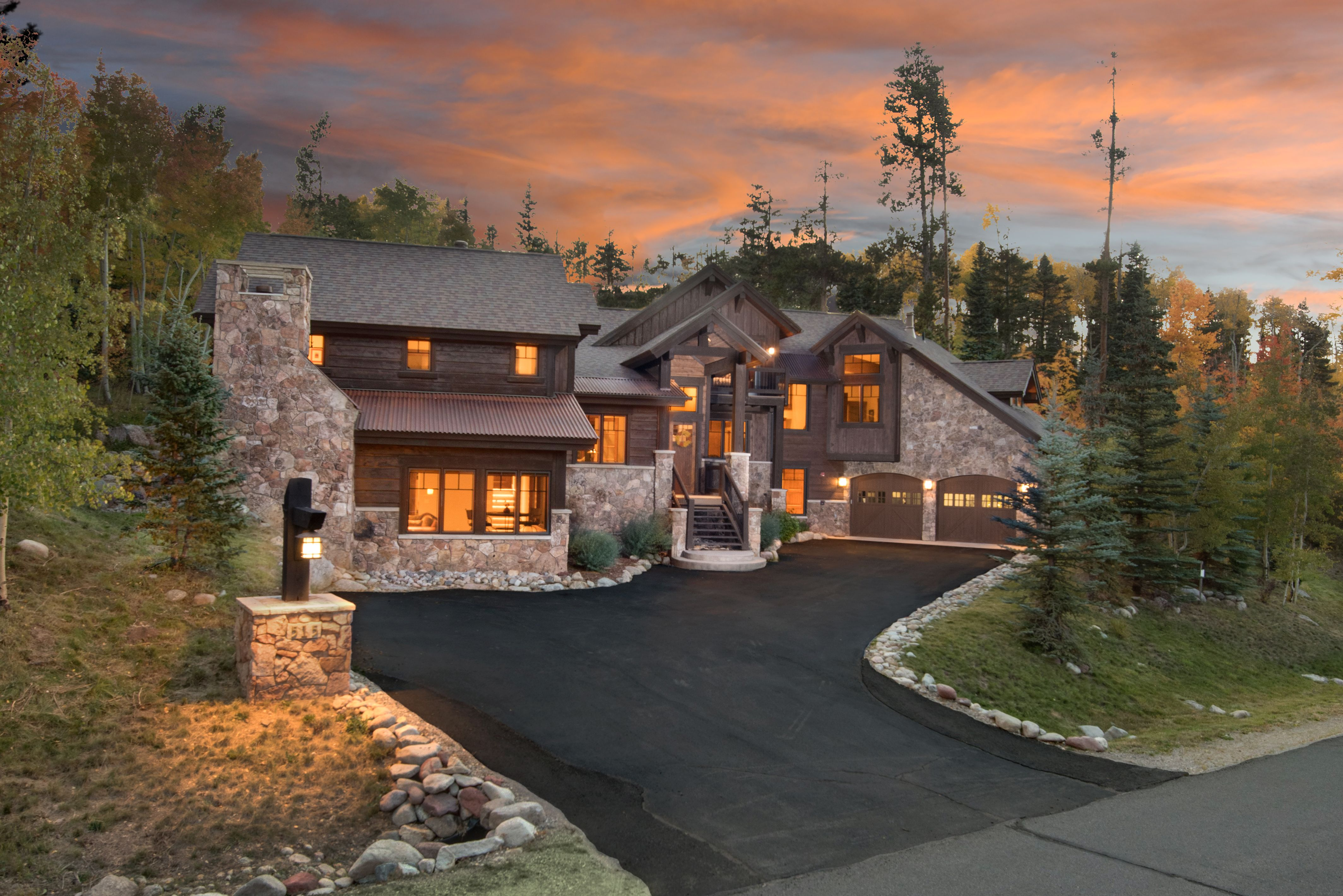 515 Two Cabins DRIVE SILVERTHORNE, Colorado 80498