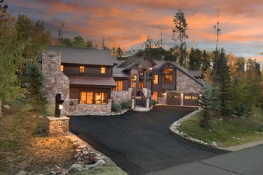 515 Two Cabins DRIVE SILVERTHORNE, Colorado 80498 - Image 1