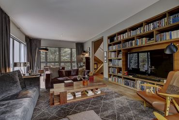 Photo of 1042 Eagles Nest Circle Vail, CO 81657 - Image 8