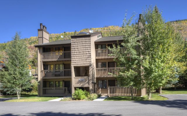 Vail East Townhouse Condos # 10 - photo 15