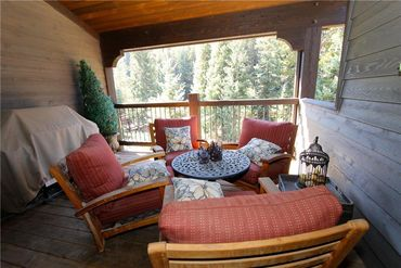 31 Union Creek TRAIL # 31C COPPER MOUNTAIN, Colorado - Image 10