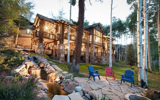 491 Forest Trail Edwards, CO 81632