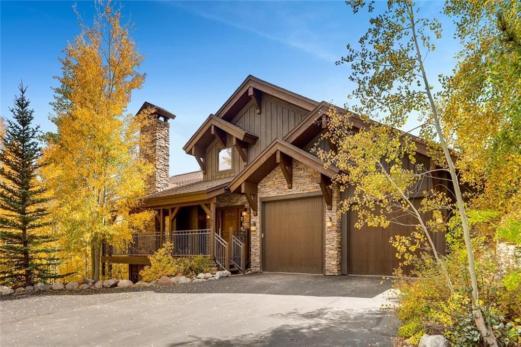 1801 Stellar DRIVE SILVERTHORNE, Colorado 80498