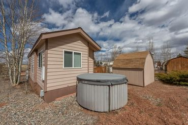 202 SMOKE STACK ROAD HARTSEL, Colorado - Image 14