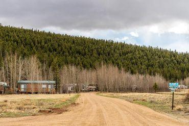 202 SMOKE STACK ROAD HARTSEL, Colorado - Image 22
