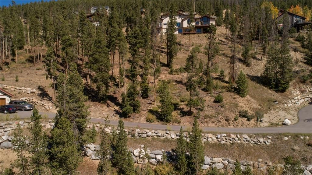 91 CR 451 BRECKENRIDGE, Colorado 80424