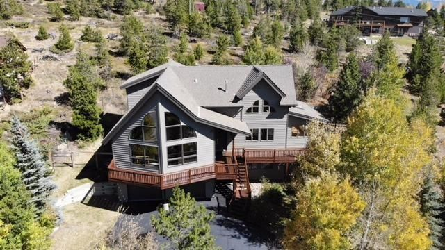 371 Hummingbird CIRCLE SILVERTHORNE, Colorado 80498