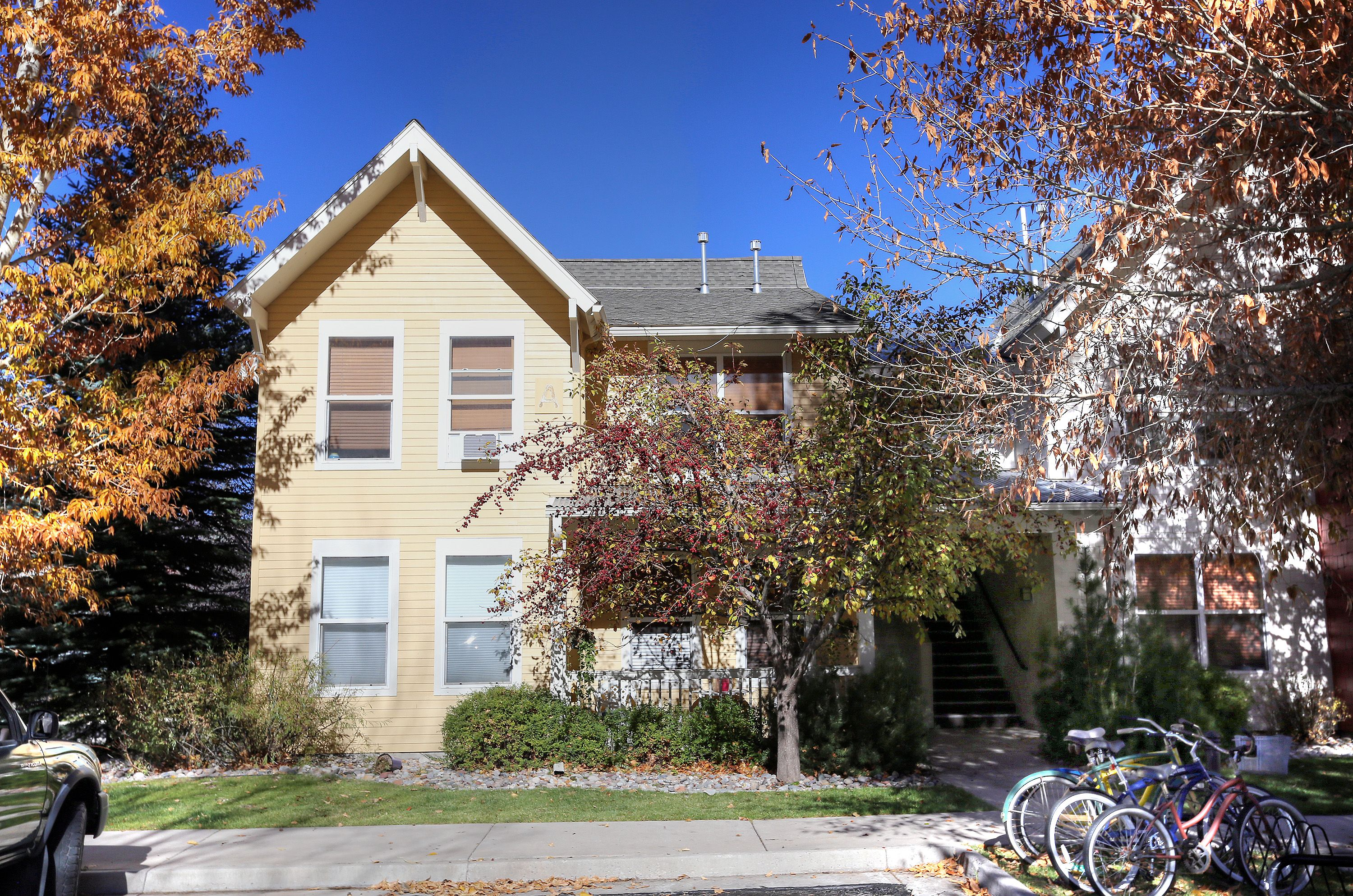 29 Pearch Street # A102 Eagle, CO 81631