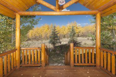 1026 PALMER PEAK DRIVE FAIRPLAY, Colorado 80440 - Image 1