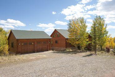 1026 PALMER PEAK DRIVE FAIRPLAY, Colorado - Image 36