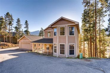 191 Fairview Blvd BOULEVARD BRECKENRIDGE, Colorado - Image 1