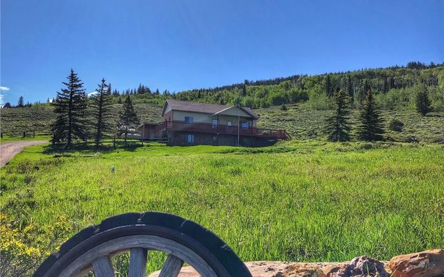 420 GCR 132 KREMMLING, Colorado 80459