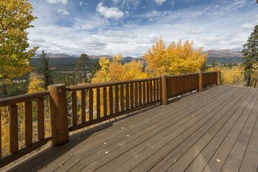 1114 PONDEROSA ROAD ALMA, Colorado - Image 24