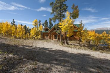 1114 PONDEROSA ROAD ALMA, Colorado - Image 26