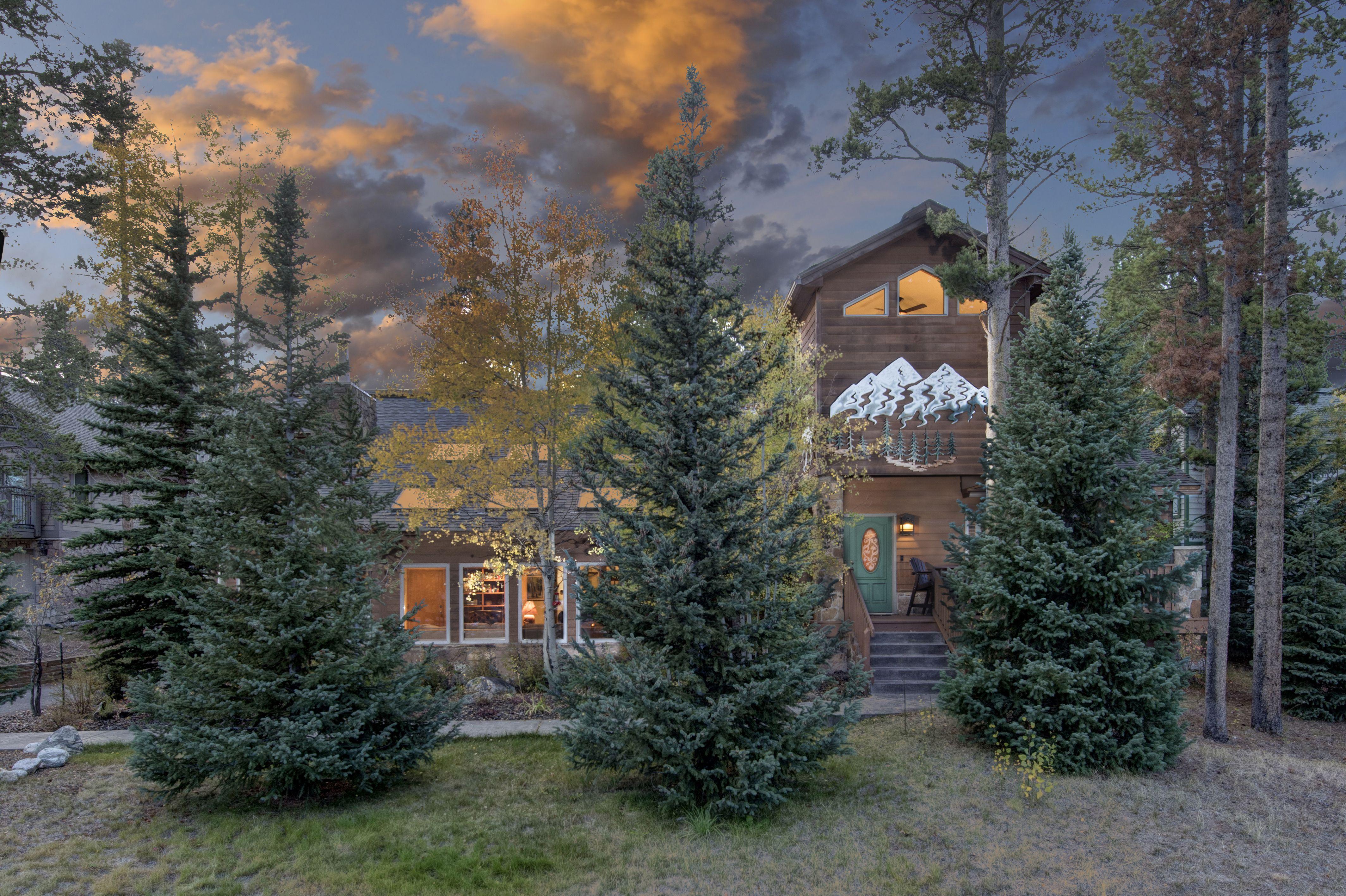 107 Windwood CIRCLE BRECKENRIDGE, Colorado 80424