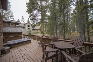 107 Windwood CIRCLE BRECKENRIDGE, Colorado - Image 23