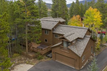 107 Windwood CIRCLE BRECKENRIDGE, Colorado - Image 24