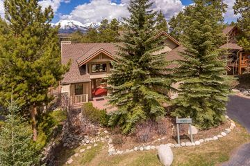 307 Mountain Bluebell ROAD KEYSTONE, Colorado