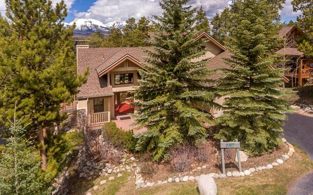 307 Mountain Bluebell ROAD KEYSTONE, Colorado 80435