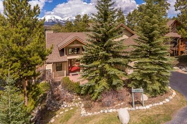 307 Mountain Bluebell ROAD KEYSTONE, Colorado 80435 - Image 1