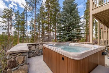 307 Mountain Bluebell ROAD KEYSTONE, Colorado - Image 28