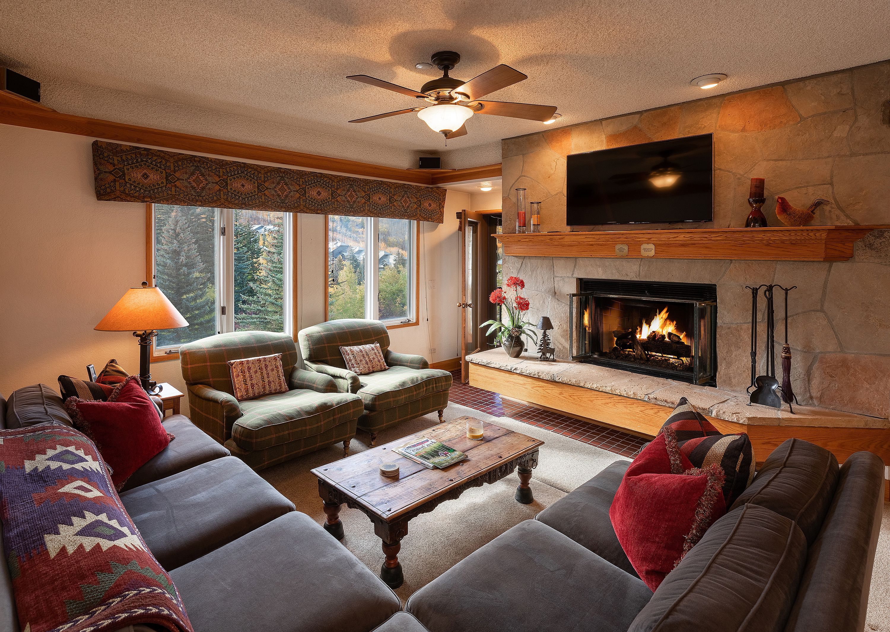 120 Offerson Rd # 4320/ Beaver Creek, CO 81620