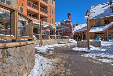 135 Dercum DRIVE # 8583 KEYSTONE, Colorado - Image 25