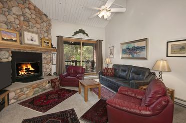 465 Four Oclock ROAD # W12 BRECKENRIDGE, Colorado 80424 - Image 1
