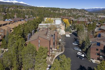 465 Four Oclock ROAD # W12 BRECKENRIDGE, Colorado - Image 20