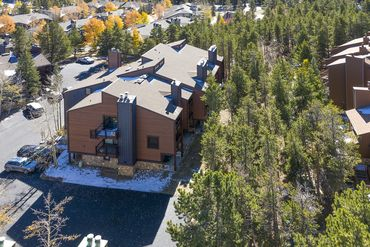 465 Four Oclock ROAD # W12 BRECKENRIDGE, Colorado - Image 25