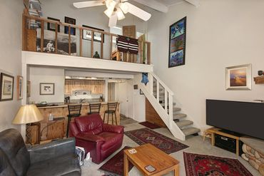 465 Four Oclock ROAD # W12 BRECKENRIDGE, Colorado - Image 7