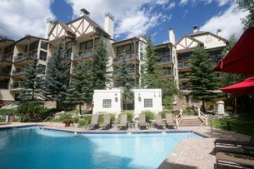 684 W Lionshead Circle # 321 Vail, CO - Image 17