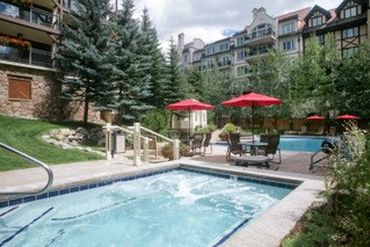 684 W Lionshead Circle # 321 Vail, CO - Image 18