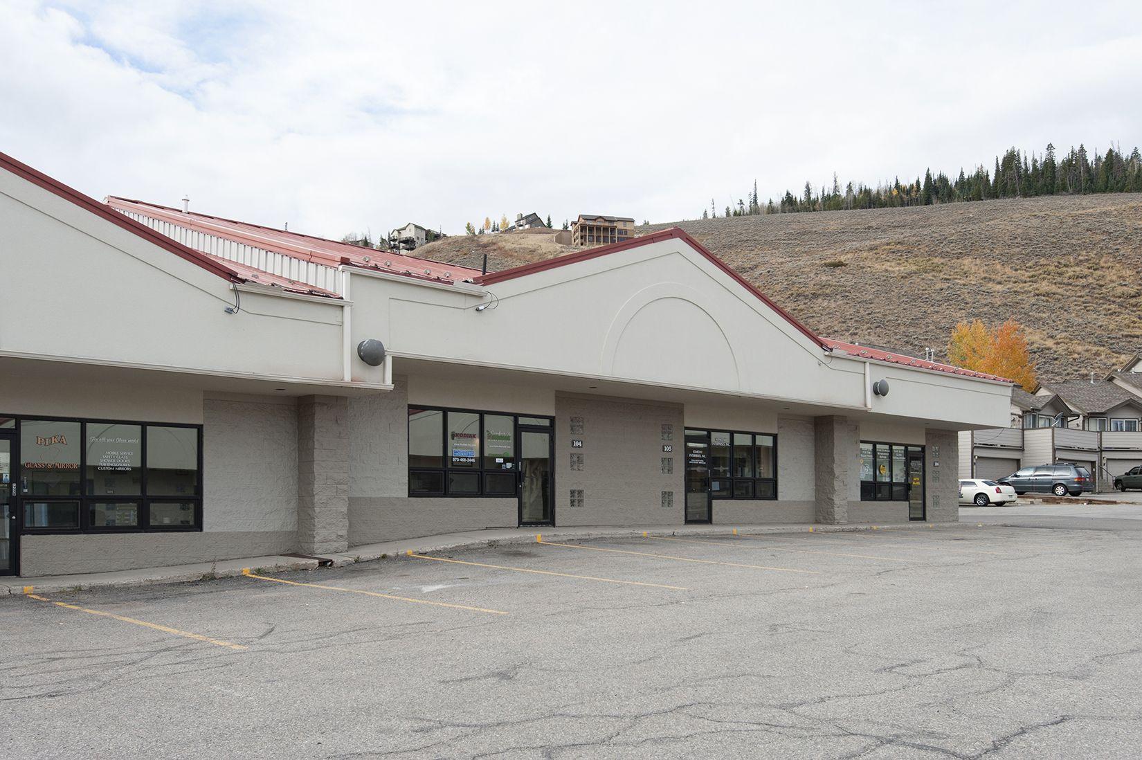 365 Warren AVENUE # A 104 SILVERTHORNE, Colorado 80498