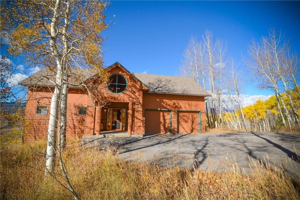 54 Pinon TRAIL SILVERTHORNE, Colorado 80498