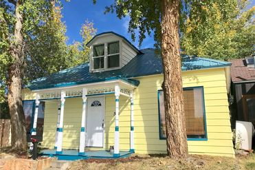 516 East 7th St LEADVILLE, Colorado 80461 - Image 1