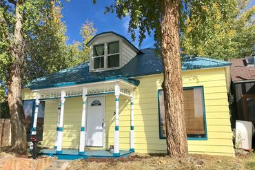 516 East 7th St LEADVILLE, Colorado - Image 1