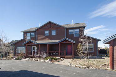 146 Elizabeth CIRCLE DILLON, Colorado 80435 - Image 1