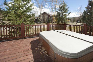 Photo of 70 Oak LANE # 70 BRECKENRIDGE, Colorado 80424 - Image 23