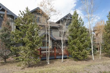 Photo of 70 Oak LANE # 70 BRECKENRIDGE, Colorado 80424 - Image 24